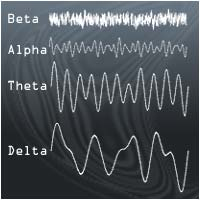 Brain Waves Audiostrobe