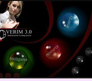 VERIM Personal Edition Software